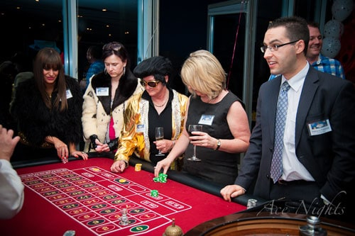 Casino Party Ideas