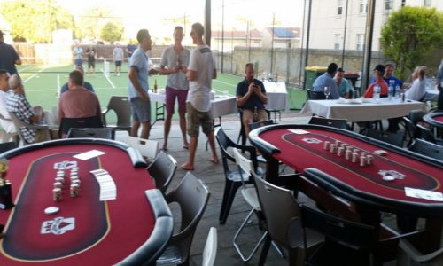 Poker Table Adelaide