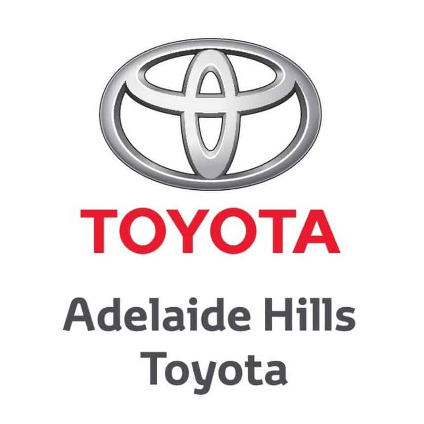 Adelaide Hills Toyota