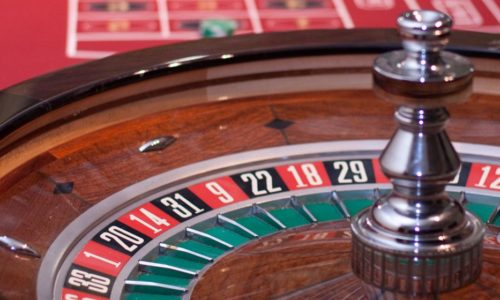 Roulette table for hire Adelaide