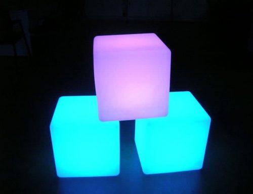 LED Glow Boxes