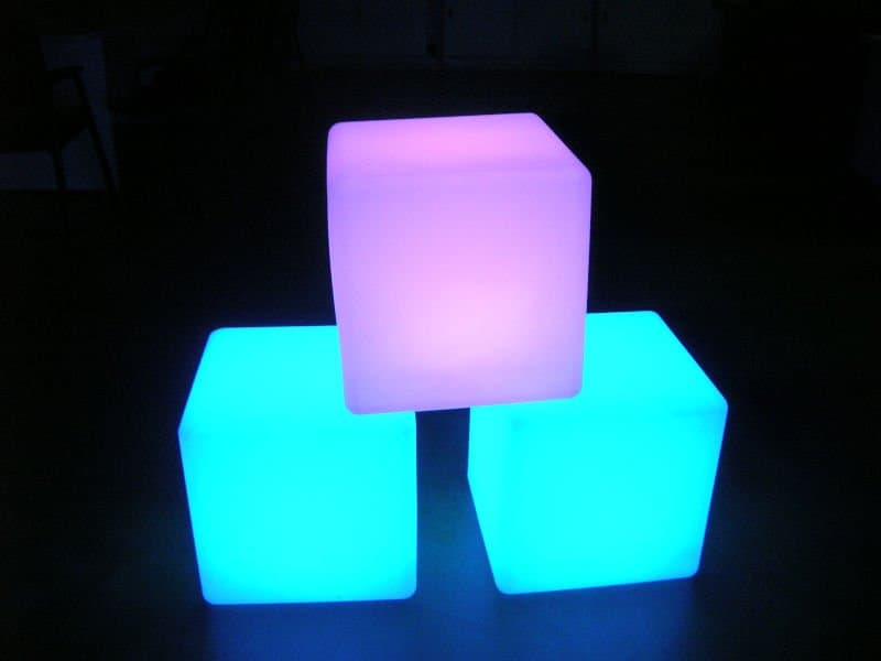 LED Glowboxes